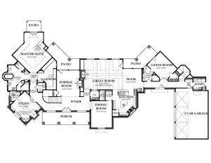 House plans dallas fort worth million dollar homes dallas luxury