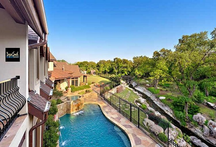 A Premier Preston Hollow Development