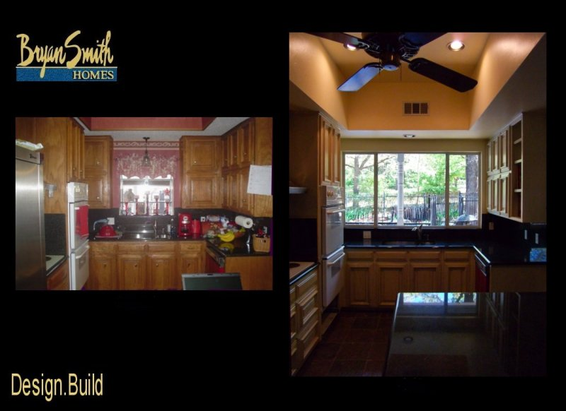 Dallas remodeling contractors north texas remodeling for Kitchen remodeling austin tx