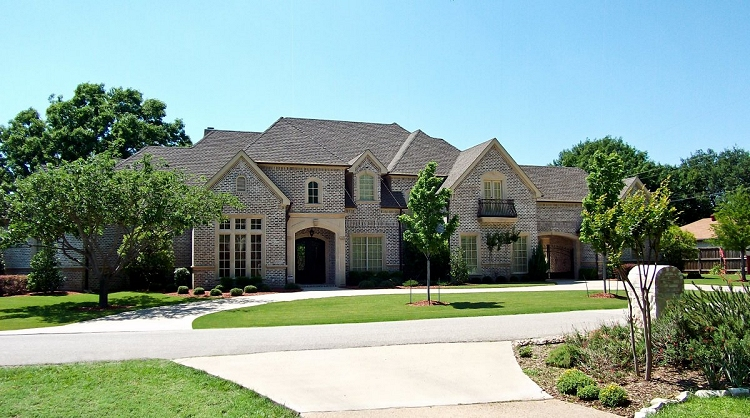 Dallas Home Builder, Country French Homes Dallas, Luxury Homes Dallas, Million Dollar Homes Dallas Fort Worth. Luxury Homes Austin