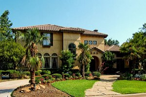 Dallas Home Builder New Luxury Homes Fort Worth
