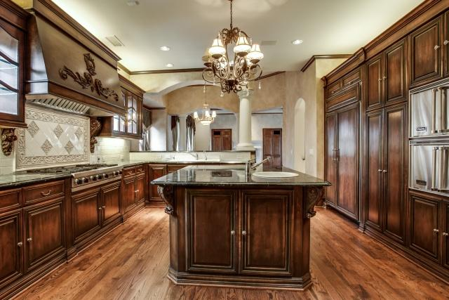 Dallas Home Builders Luxury New Homes