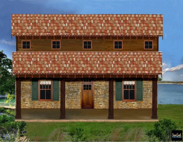 Texas Lake Homes | Luxury Plan 2100 | Bryan Smith Homes on luxury homes texas, small log homes texas, house plans texas, small house texas, small home builders texas,