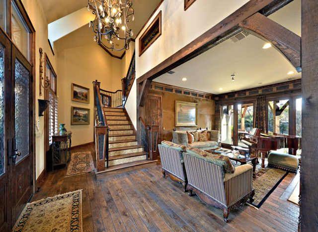 Texas hill country home builder austin dallas fort worth - Dallas home design ...